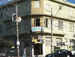 Pets-friendly hotels in Bauru