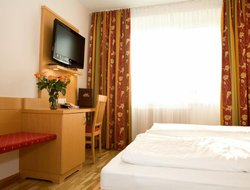 Pets-friendly hotels in Heiligenbrunn