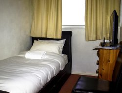 Pets-friendly hotels in Dudley