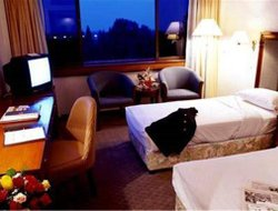 The most expensive Hongqiao hotels