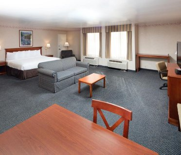 Red Lion Hotel & Conference Center - Seattle/Renton