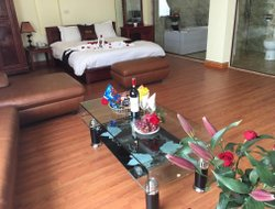 Pets-friendly hotels in Noi Bai