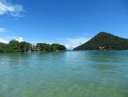 Pets-friendly hotels in Koh Rong Island