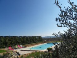 Manosque hotels with swimming pool