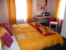 Pets-friendly hotels in Langenargen