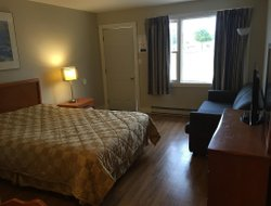 Charlottetown hotels for families with children