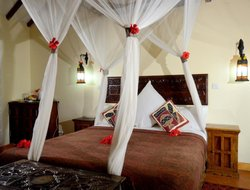 Top-6 romantic Matemwe hotels