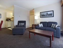 Pets-friendly hotels in Williams Lake
