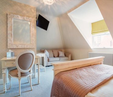 Somerset House Boutique Hotel and Restaurant