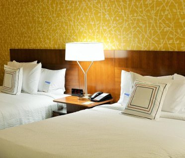 Fairfield Inn & Suites by Marriott Omaha Northwest