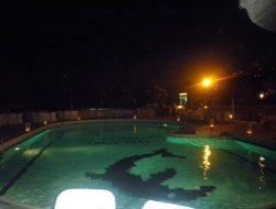 Ermoupoli hotels with swimming pool