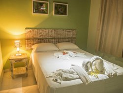 Pets-friendly hotels in Camburi