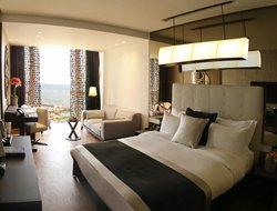 The most expensive Beirut hotels