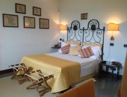 Top-7 romantic Alba hotels