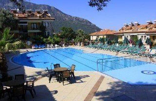 фото Perdikia Hotel - Oludeniz 666036281