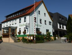 Bad Rodach hotels with restaurants