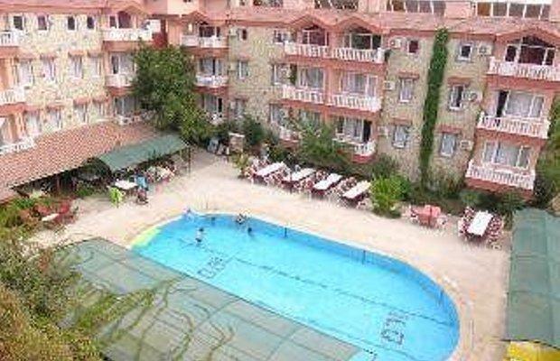 фото Mediterranean Garden Hotel 666040843