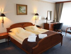 The most expensive Goettingen hotels