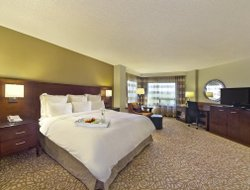 Business hotels in Ft Collins