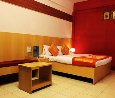 OYO Rooms Bogmalo Road