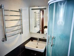 Pets-friendly hotels in Kaluga