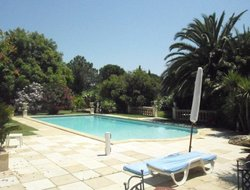 Pets-friendly hotels in Ramatuelle