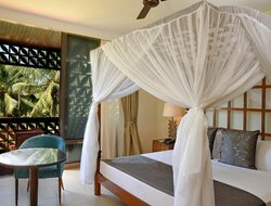 Top-10 romantic Tanzania hotels