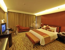 Zhenjiang hotels with restaurants