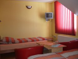 Serbia hotels with restaurants