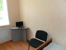 Pets-friendly hotels in Vologda