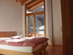 Switzerland hotels with panoramic view