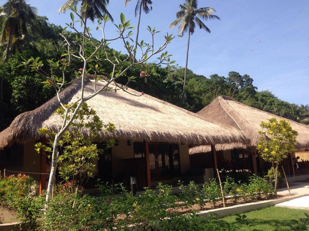 Mama Bella's Retreat Lombok