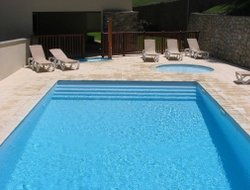 St. Lary-Soulan hotels with swimming pool