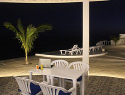 Oslob hotels with sea view