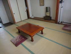 Pets-friendly hotels in Shinano