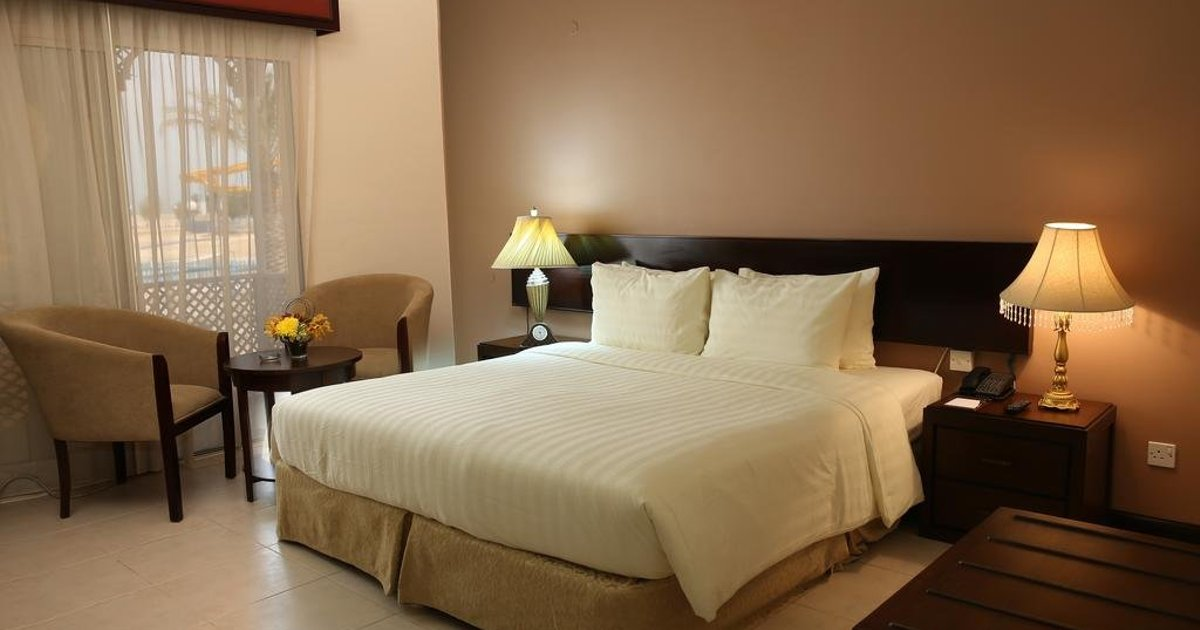Best Western Hawar Resort Hotel