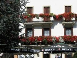 Pieve di Cadore hotels with restaurants