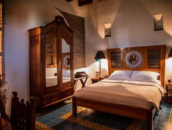 Top-7 romantic Santa Marta hotels