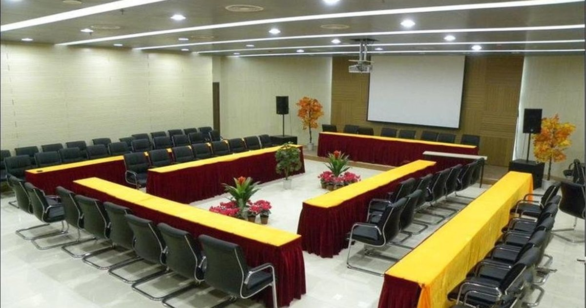 Taiyangneng International Hotel - Lanzhou