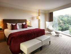 Ireland hotels with river view