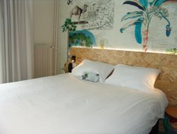 Business hotels in Boulogne-Billancourt