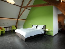 Pets-friendly hotels in Belgium