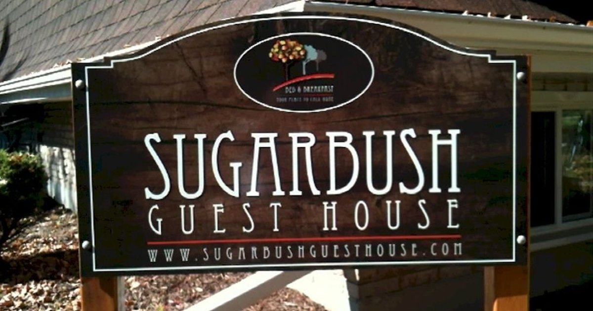 Sugarbush Guesthouse Bed & Breakfast