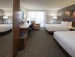 Business hotels in Winnipeg