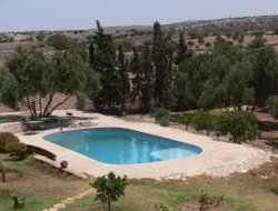 El Arba hotels with restaurants