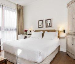 Sevilha: CityBreak no Hotel Amadeus & La Musica desde 128€