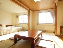 Pets-friendly hotels in Iiyama