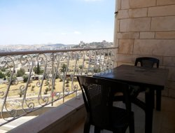 Top-6 hotels in the center of Bethlehem