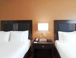 Business hotels in Mount Pleasant