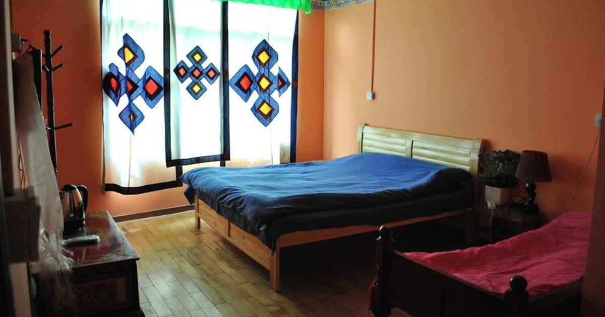 Lhasa Lusa Youth Hostel